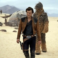 3 reasons a 'Solo' show is better than a movie