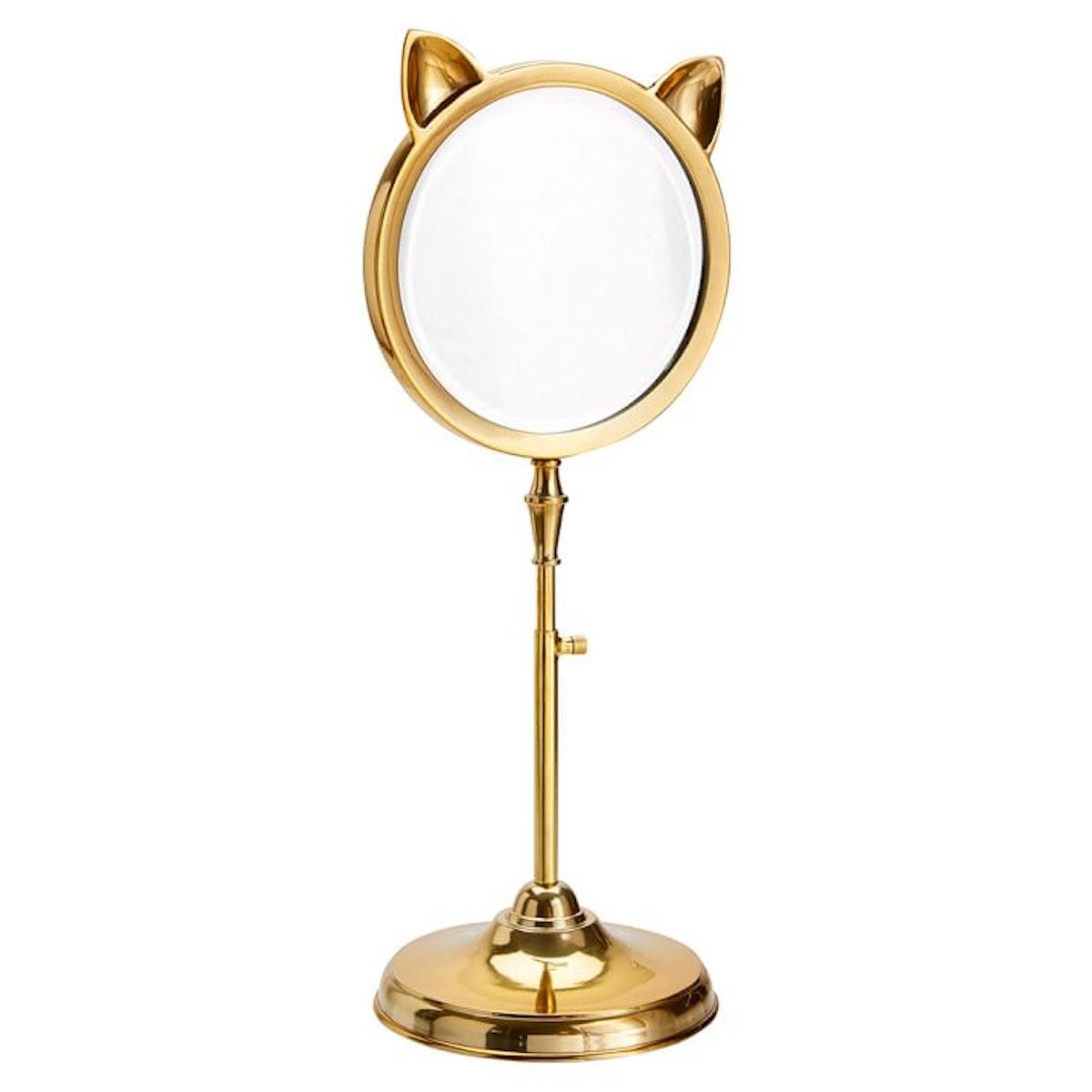 The Emily & Meritt Desktop Mirror
