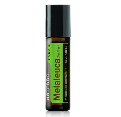 doTERRA Tea Tree Essential Oil Roll-On (10 Milliliters)