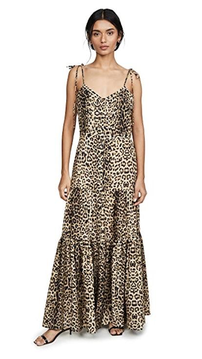 Windansea Cover Up Dress