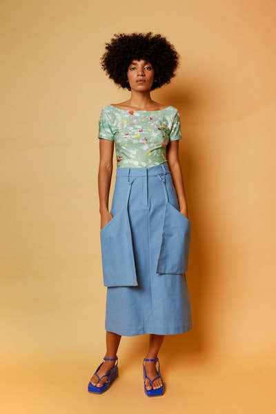 Jeans Gladys Skirt