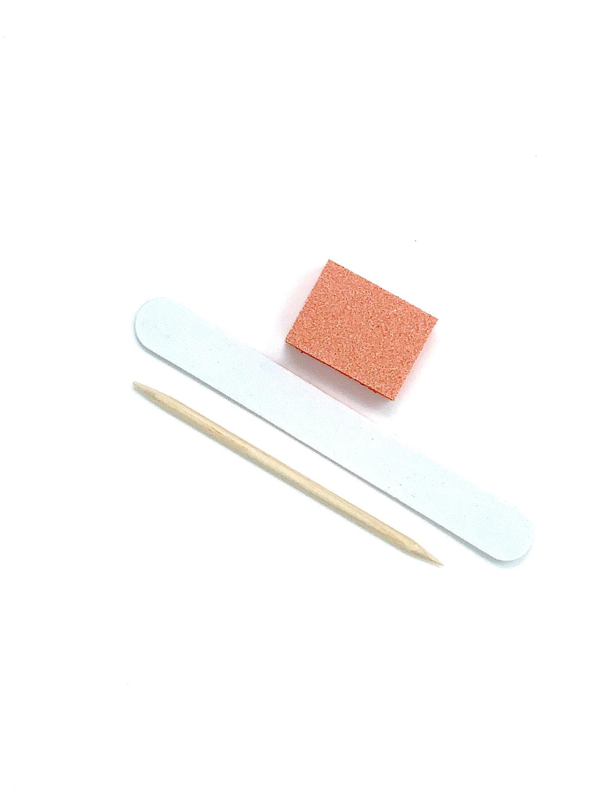 Stay Polished Nail Kit