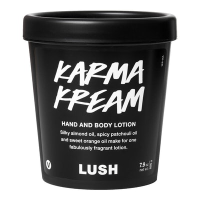 Karma Kream Hand and Body Lotion