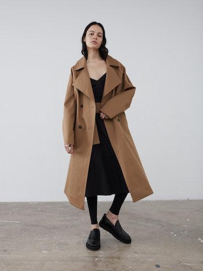 Ortiga Coat