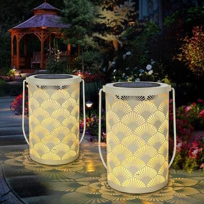 deaunbr Solar Lanterns