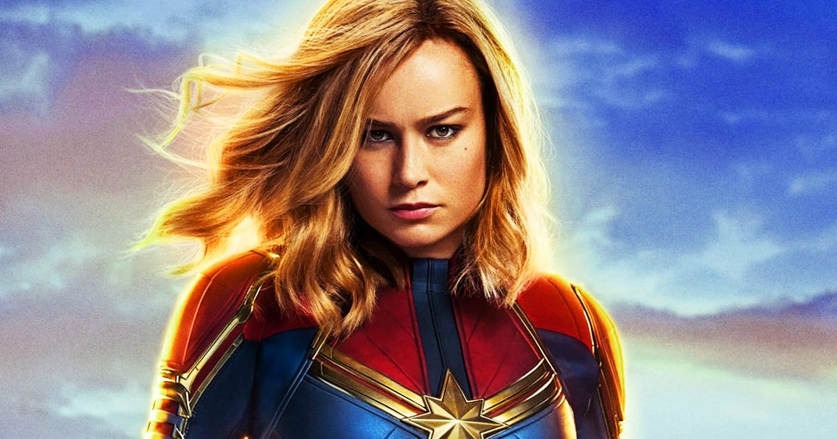 'Captain Marvel 2' may introduce a shocking 'Avengers 5' alliance