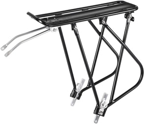 SONGMICS Bike Cargo Rack