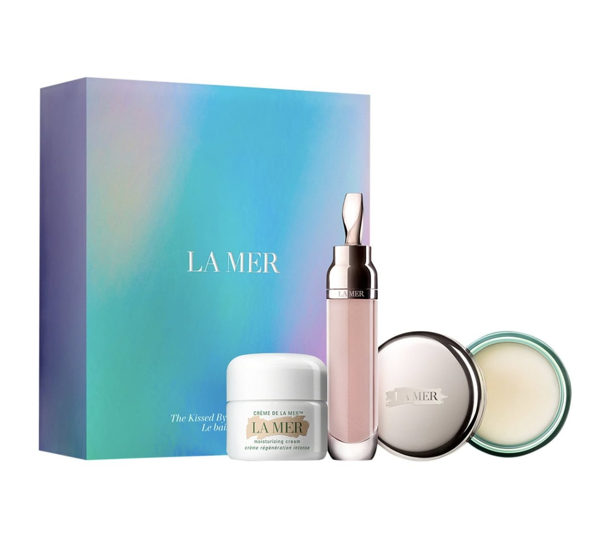 Le Mer: The Lip and Face Collection