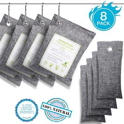 Oududianzi Air Purifying Bags (8-Pack)