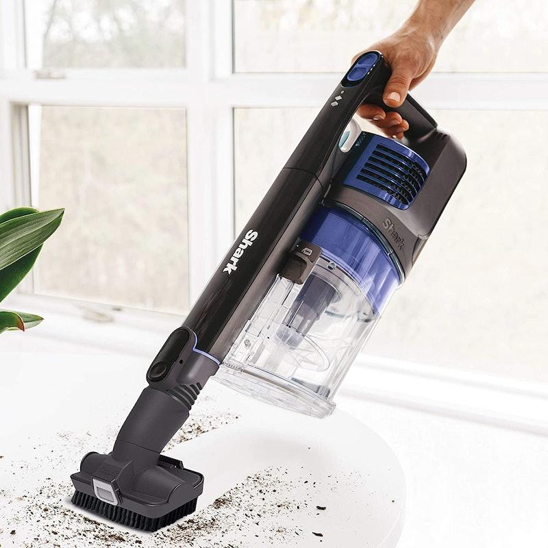 best shark cordless vacuums