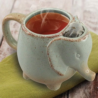 Volar Ideas Elephant Mug