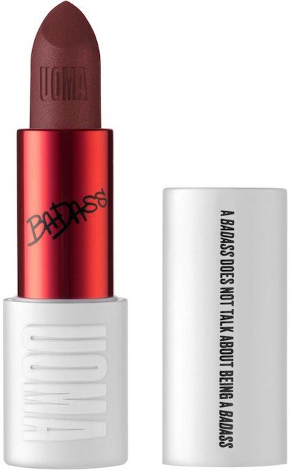 BADASS ICON Matte Lipstick in Brenda