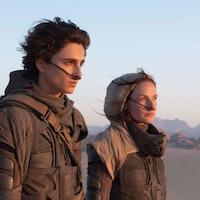 'Dune' 2020 will prove Paul Atreides is the anti-Luke Skywalker