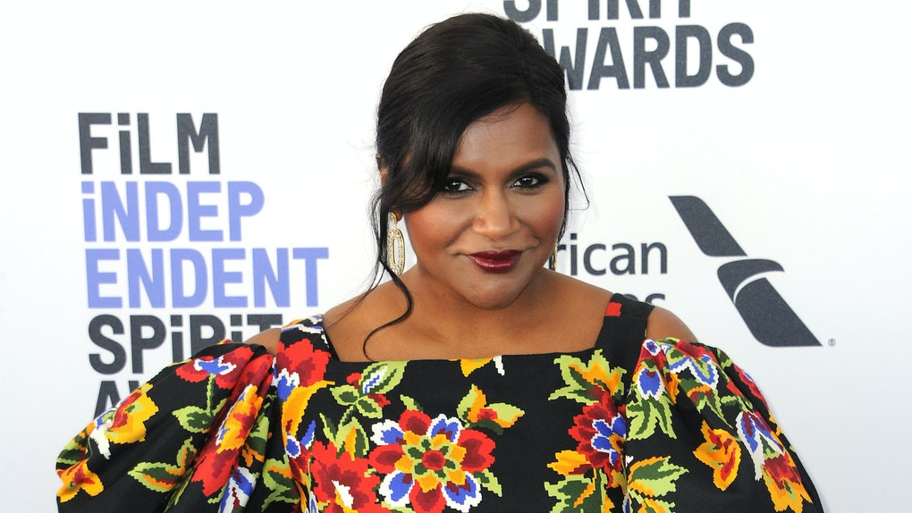 Mindy Kaling tweeted a response to 'Never Have I Ever' getting snubbed for the 2020 Emmys.
