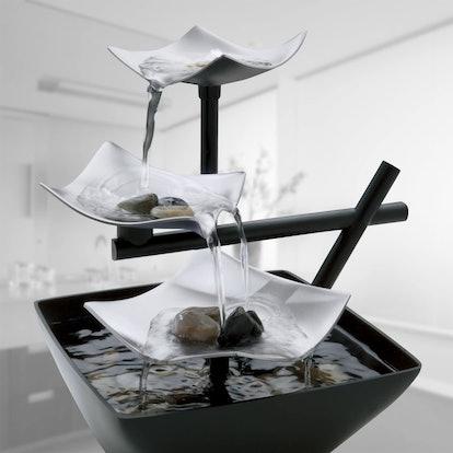 HoMedics Water Fountain