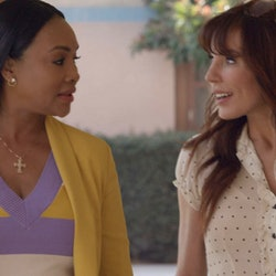 Vivica A. Fox stars in The Wrong Stepfather.