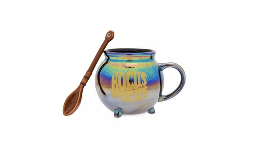 hocus pocus mug from disney's halloween 2020 collection