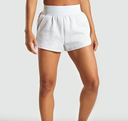 Legacy Fitness Shorts