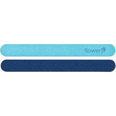 Moody Blue Nail File