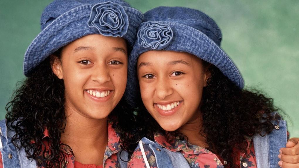 Netflix Is Adding Black TV Classics 'Sister, Sister'
