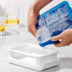 best ice cube trays for cocktails