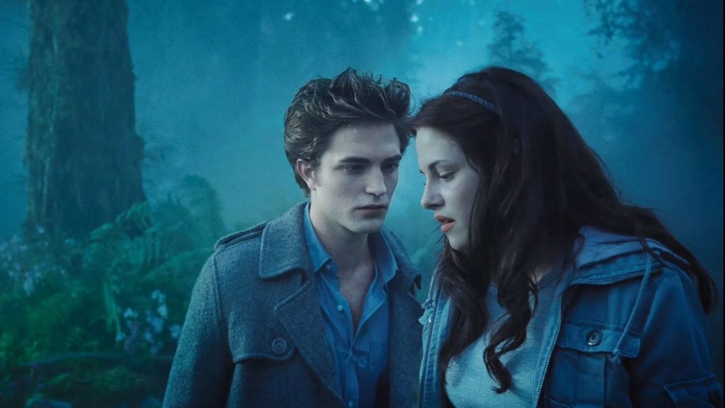 'Twilight's director revealed if there will be a 'Midnight Sun' movie.
