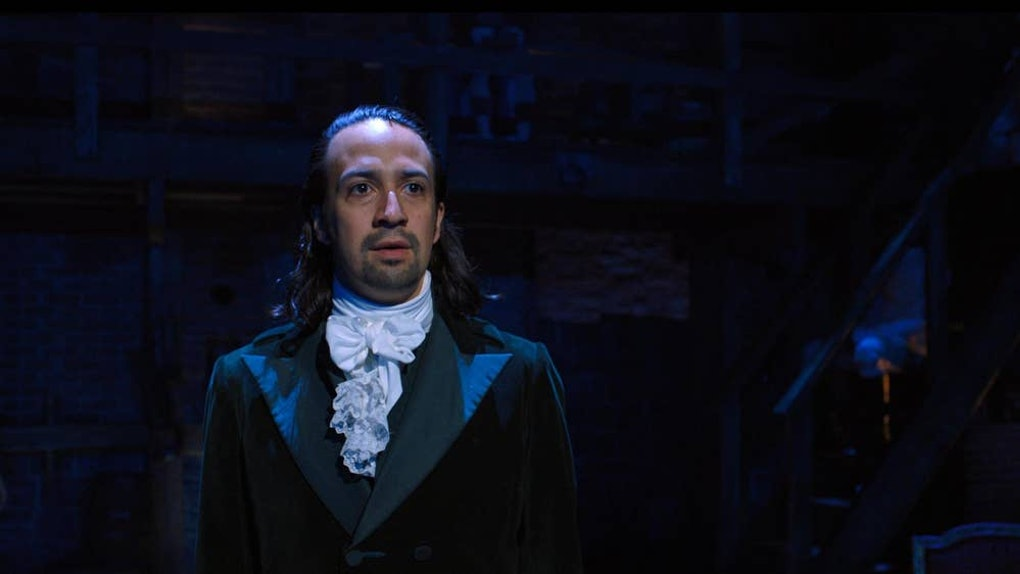 Tweets about 'Hamilton' on Disney+ prove its already a hit.