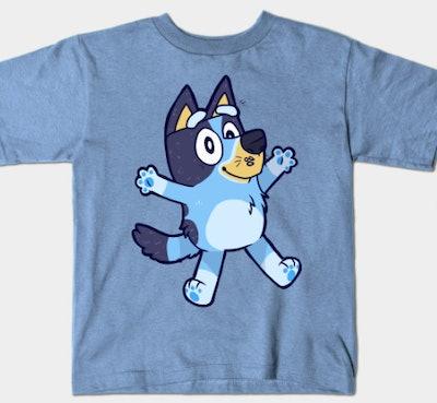 Bluey Kids T-Shirt