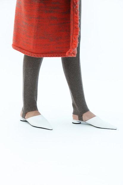 Stirrup Trouser