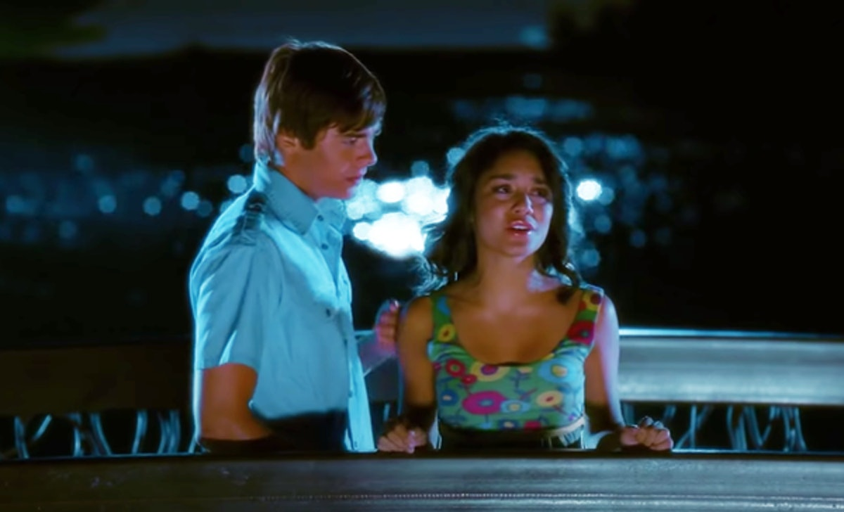 A new 'High School Musical' TikTok meme puts a spin on an iconic Troy and Gabriella moment.