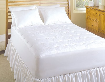 SoftHeat Smart Heated Electric Mattress Pad