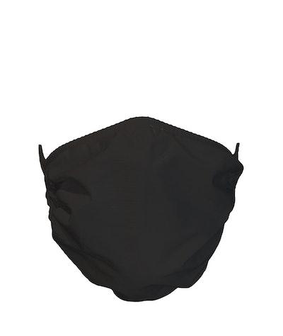 Pitch Black Mask