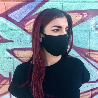 3D Cloth Face Mask