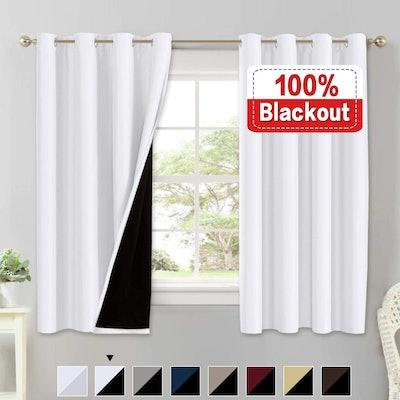 Flamingo P. Blackout Curtains (2-Pack)