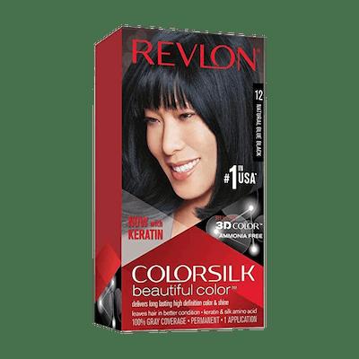 Revlon Colorsilk Beautiful Color Permanent Hair Dye
