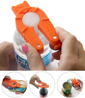 Brenium Multifunctional Bottle and Can Opener