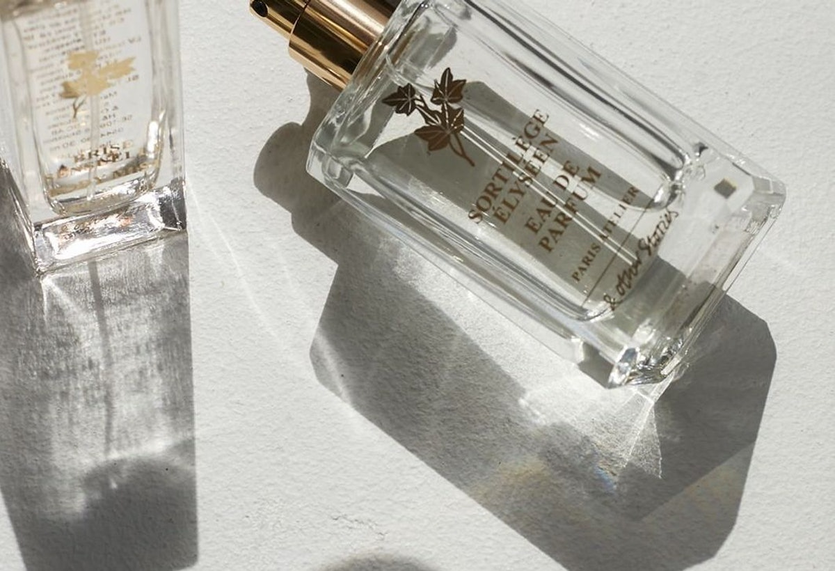 & Other Stories' fragrance is the perfect fall scent (and it's affordable)