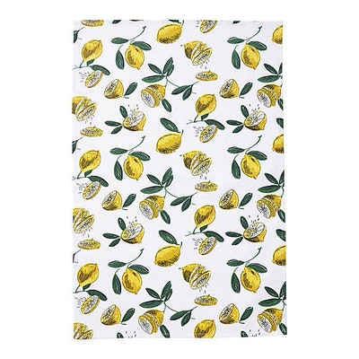Ulster Weavers Lemons Tea Towel