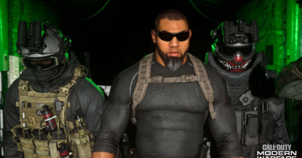 Call Of Duty Modern Warfare Season 5 Release Date Guns Leaks Warzone Updates And More