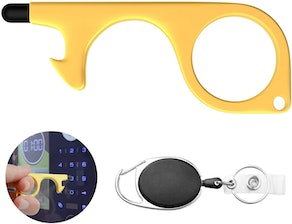 Kapoua No Touch Keychain Tool
