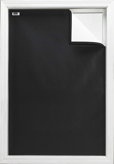 Blackout EZ Total Sunlight Blocking Window Cover