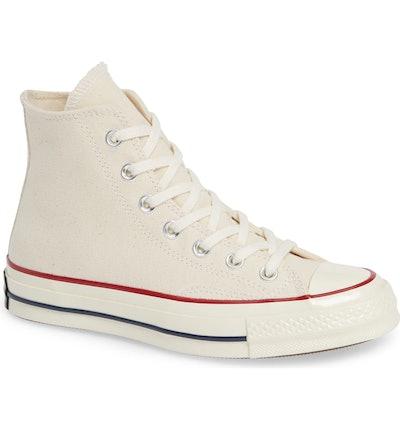 Chuck Taylor All Star Chuck 70 High Top Sneaker