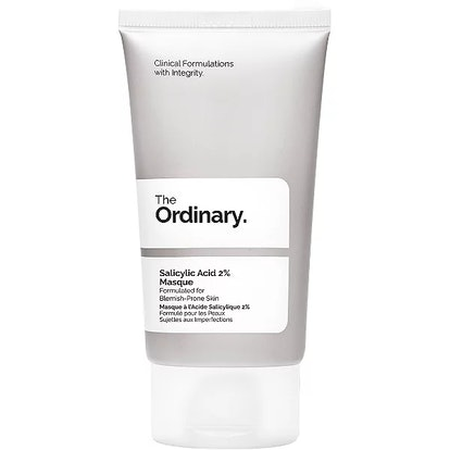 Salicylic Acid 2% Masque