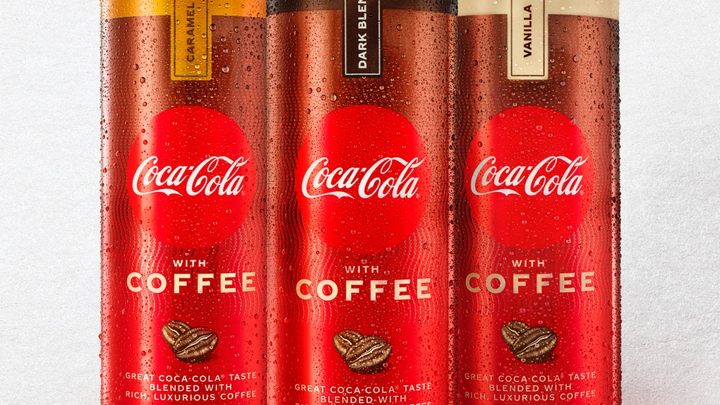 When will Coca-Cola with Coffee be available in the U.S.? Here's what to know.