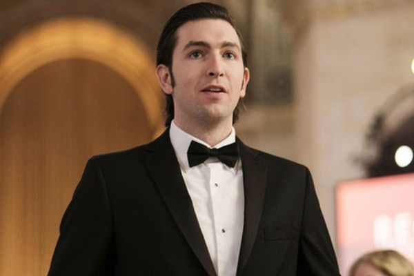 "'Succession' Star Nicholas Braun's ""Antibodies"" Song"