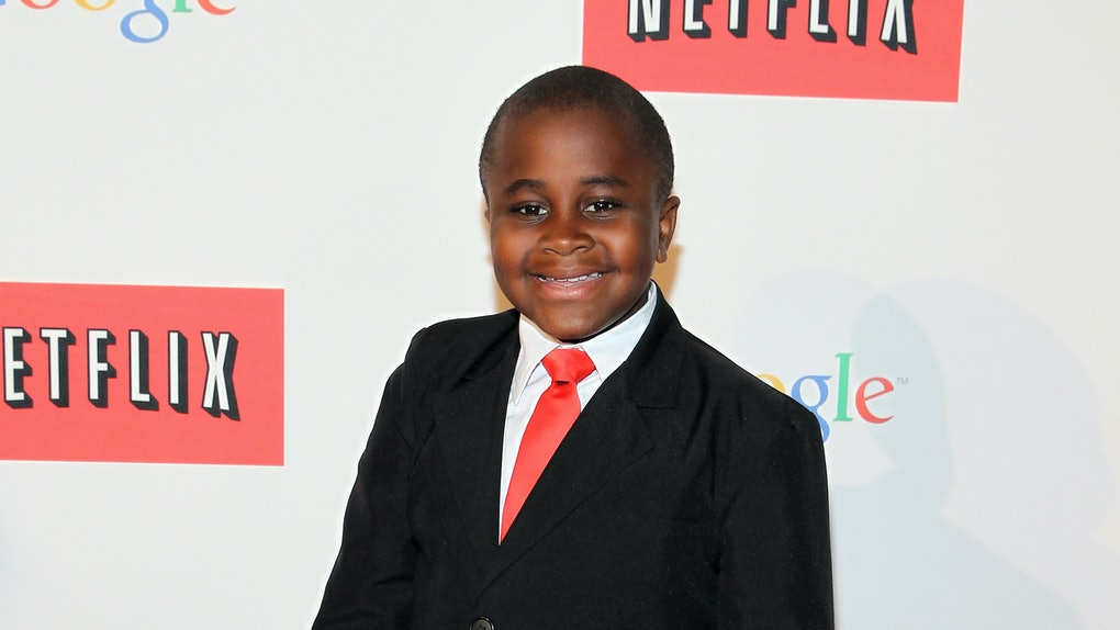 Kid President's 2014 President's Day message is an important one.