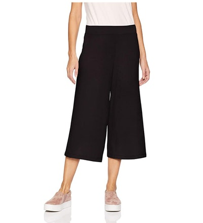 Daily Ritual Women's Supersoft Terry Culotte Pant