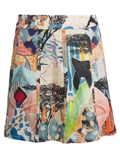 Wild Skirt