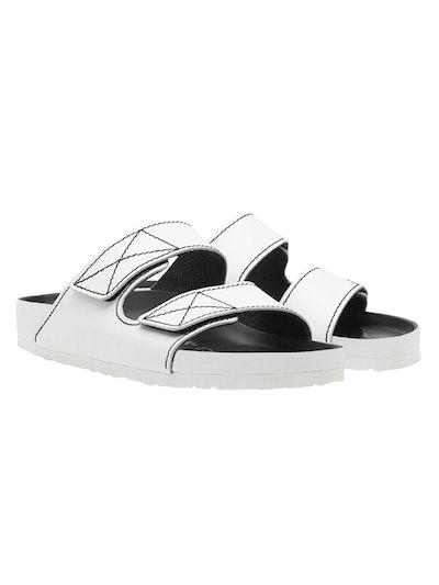 Arizona Slides White