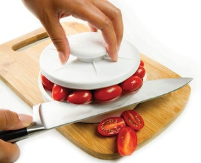 Rapid Slicer Non-Slip Holder